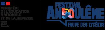 Logo festival d'angouleme